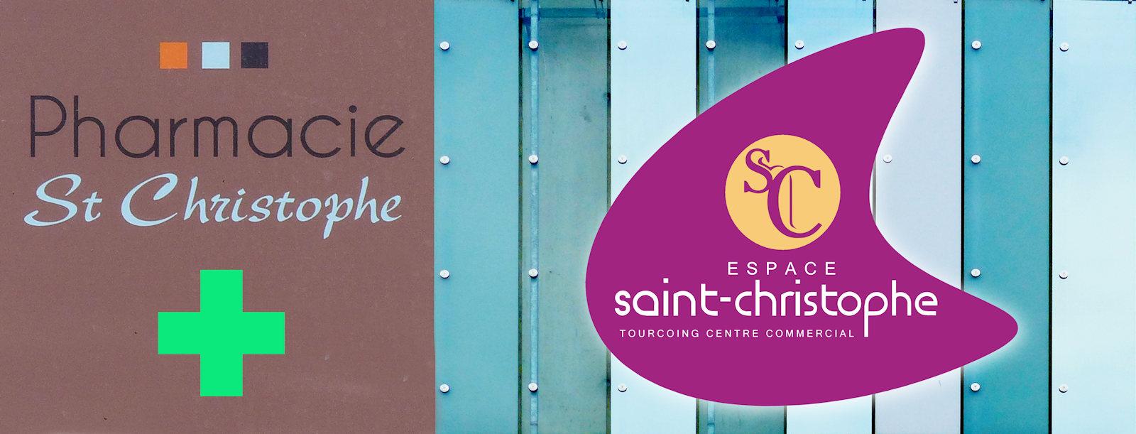 Pharmacie Saint Christophe - Espace Saint Christophe, Tourcoing