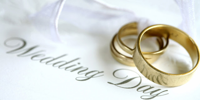 Kad Kahwin Simple
