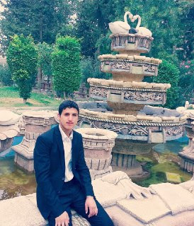 ذكريات عماد صالح