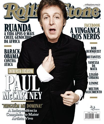 The Daily Beatle: Two new McCartney albums planned