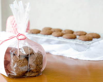 receita de biscoitos de aveia e mel