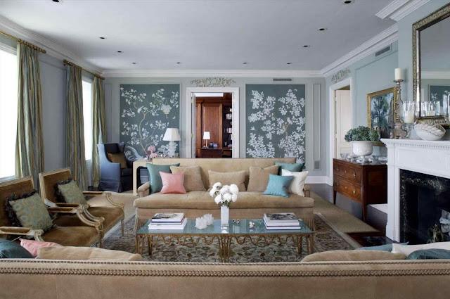big living room interior design ideas
