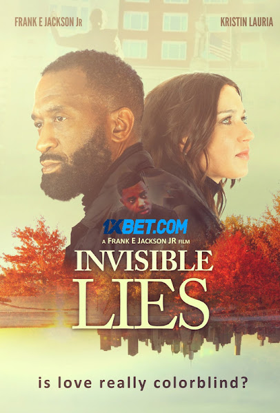 Invisible Lies 2021 Dual Audio In Hindi Fan Dubbed 720p