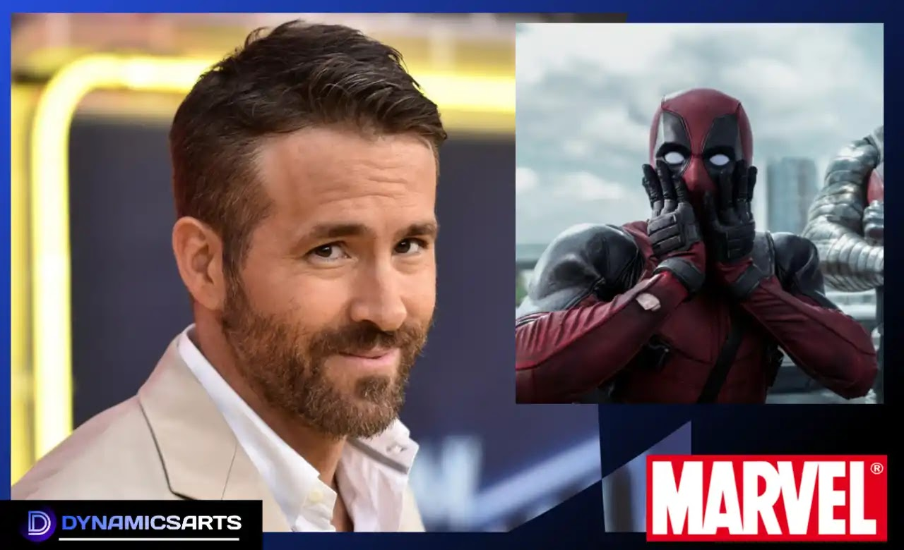 Deadpool: Marvel wants Ryan Reynolds Highest Paid Actor