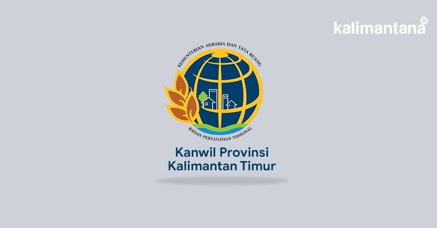 Kementerian ATR/BPN Kaltim