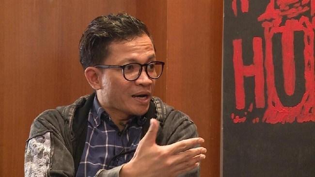 Amnesty Nilai Kasus Novel Perlu Diselidiki Ulang