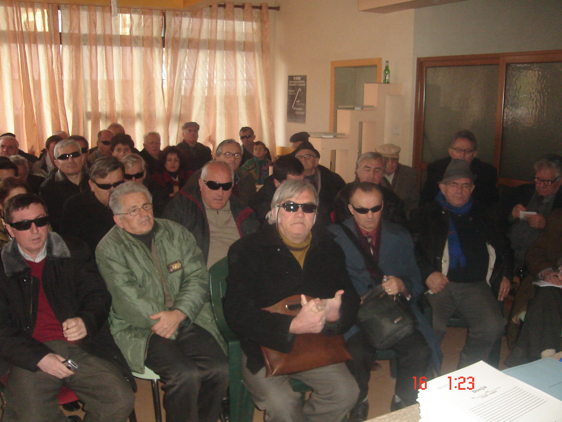 Mbledhja e asamblese ne 2008 foto 4