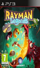 3ce0a87b1f4cb68e6702f58662257d8f30eaf150 - Rayman Legends PS3