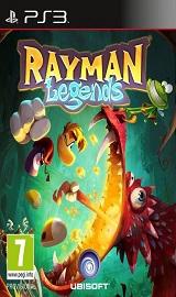 3ce0a87b1f4cb68e6702f58662257d8f30eaf150 - Rayman Legends PS3
