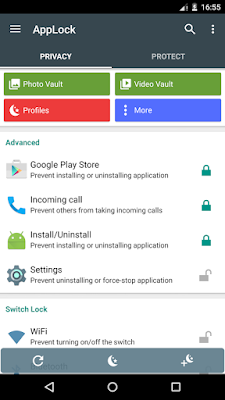 AppLock APK Latest Version Free Download For Android