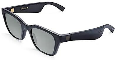 Gafas de Sol con Auriculares Abiertos y Conectividad Bluetooth