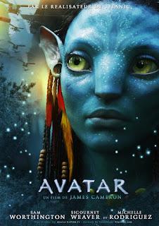 Download Avatar (2009) Dual Audio Hindi Full Movie Bluray 720p