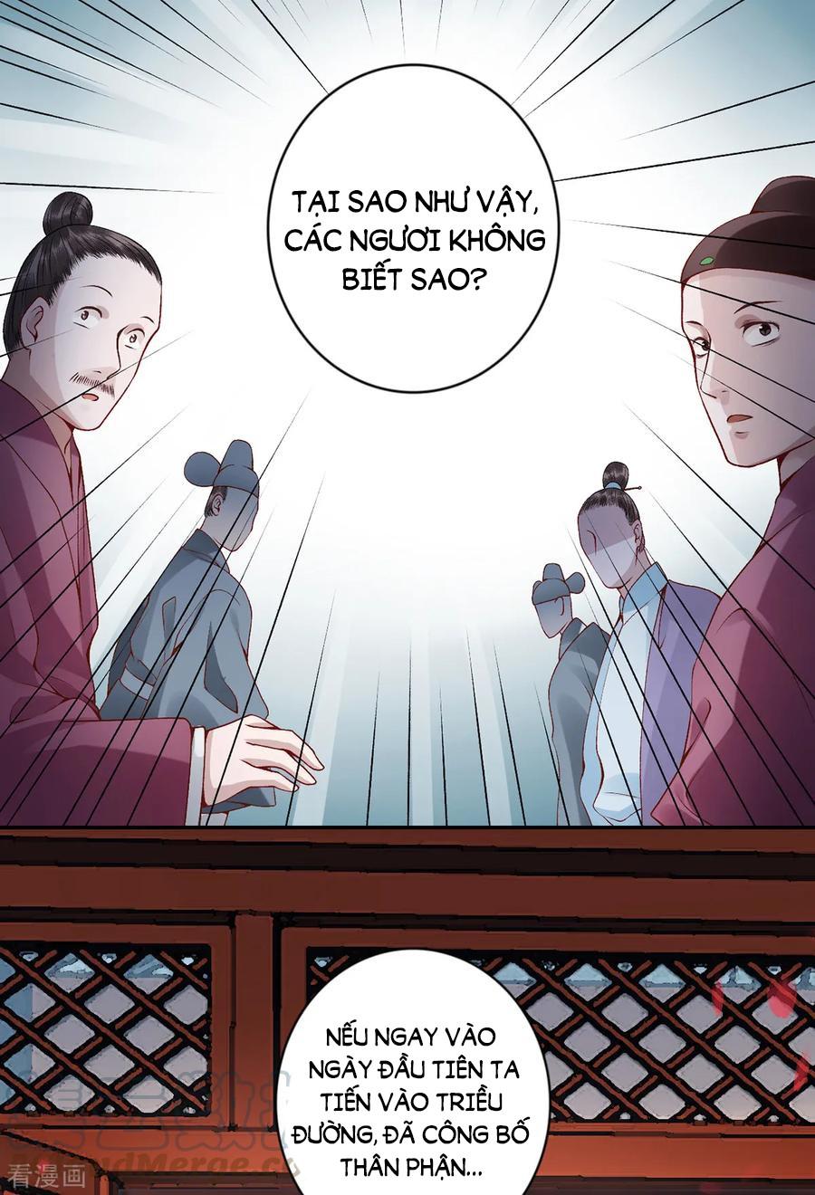Hoàng Phi 9000 Tuổi Chapter 71 - Trang 29