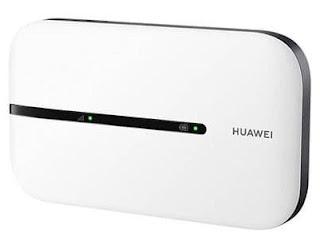 modem mifi Huawei E5576
