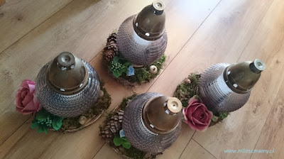 stroiki kwiaty sztuczne