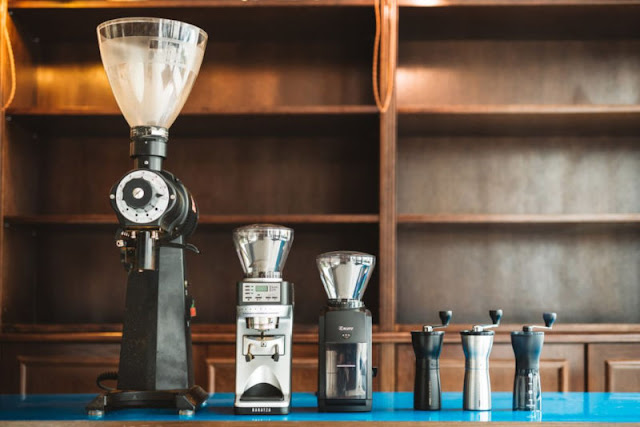 How To Choose Your Coffee Grinder?