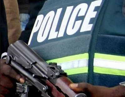 police inspector kills colleague commit suicide ondo state