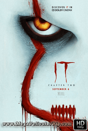 It. Capitulo 2 [1080p] [Latino-Ingles] [MEGA]
