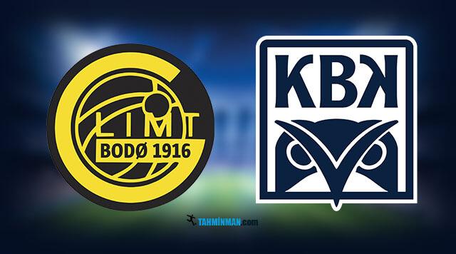 Bodo Glimt - Kristiansund İddaa Maç Tahmini