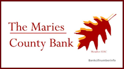 Maries County Bank Online Banking