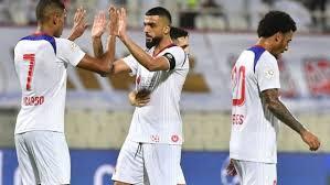 مشاهدة مباراة إتحاد كلباء والشارقة بث مباشر بتاريخ 22 / فبراير/ 2020 كأس رئيس الدولة الإماراتي