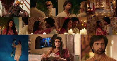 "Pratigya 2 Episode 30th March 2021 Written Update ""Pratigya's Romatic Surprise for Krishna """