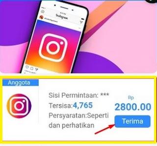 Download Golns APK Penghasil Uang by nigoko