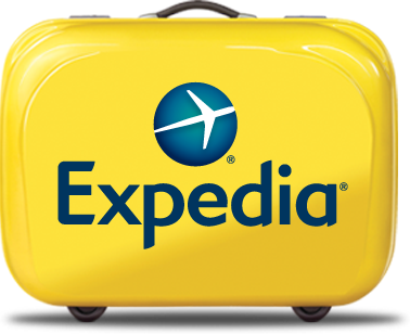 Expedia Flight Search