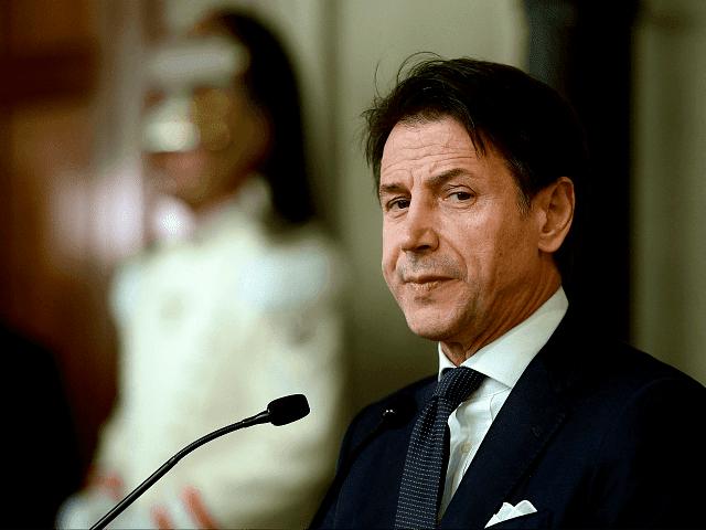 Italijoje atsuktas juodos migracijos kranas