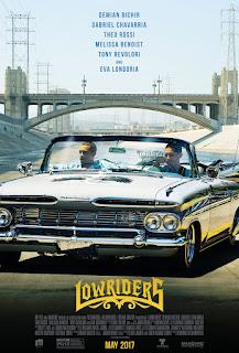 Lowriders Movie Poster 2