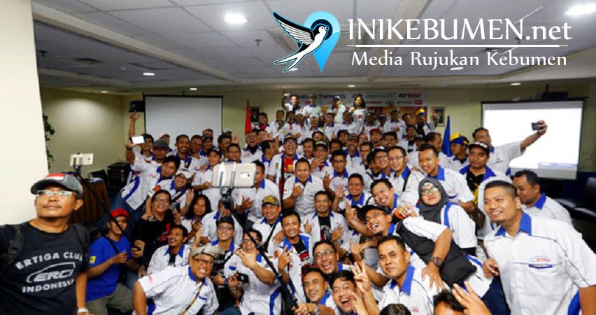 Gelar Munas ke-4 di Tangerang, ERCI Luncurkan Aplikasi ERCI Mobile