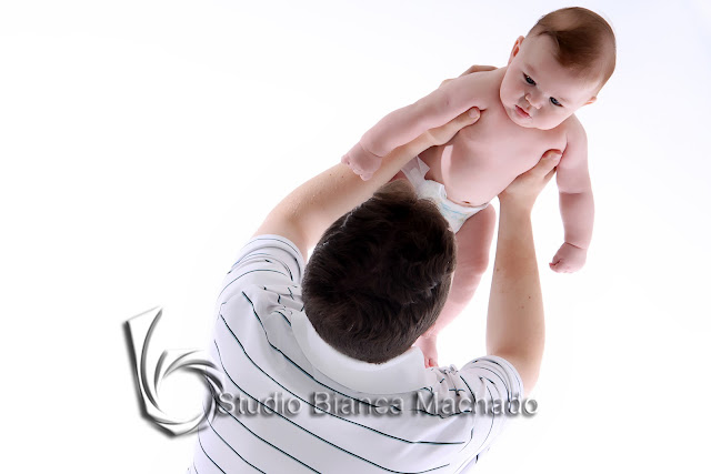 estudio fotografico bebes