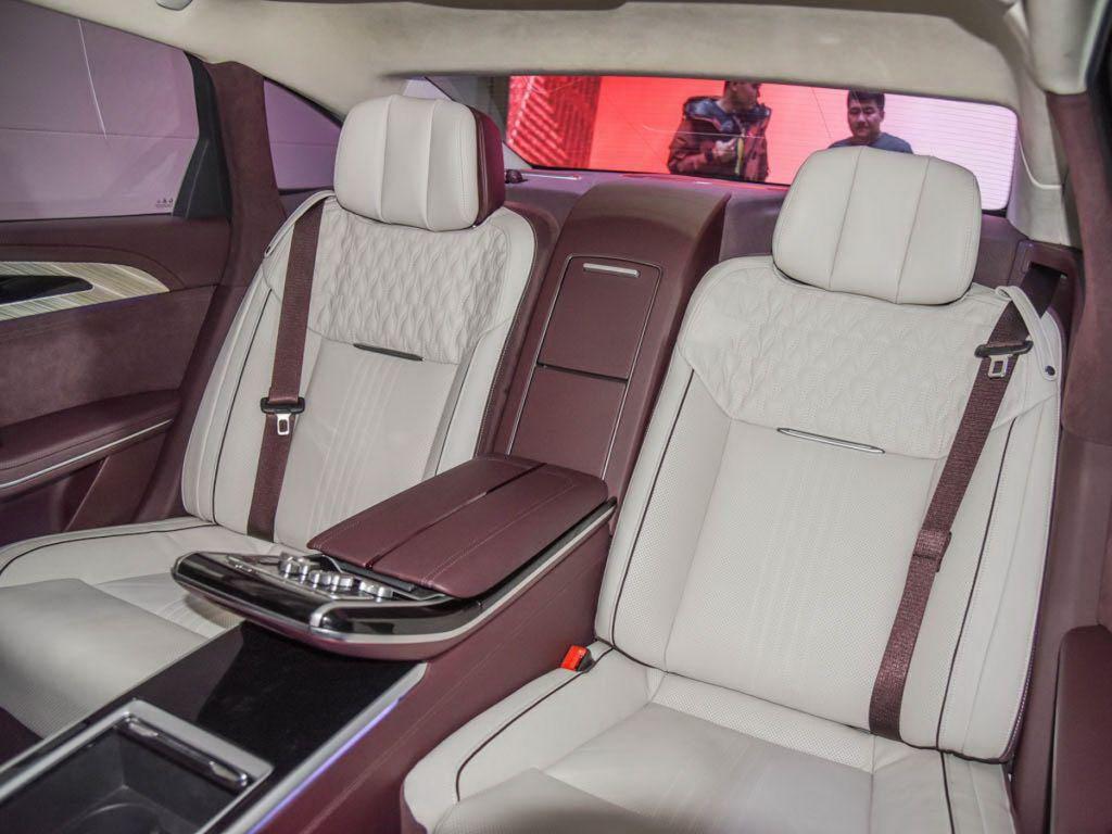 Hongqi H9 ra mắt tại thị trường Trung Quốc, thiết kế 'tổng hợp' cạnh tranh xe Đức