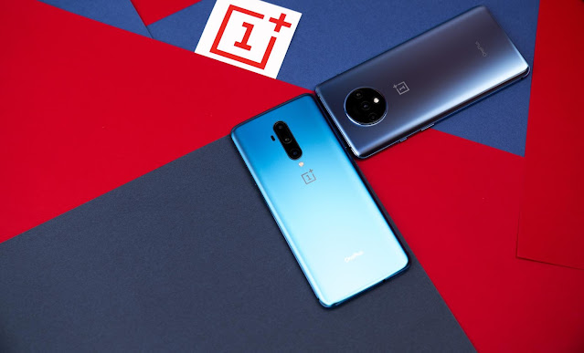 OnePlus 7T/7T Pro receives a new open beta 7 update with new User assistance and more
