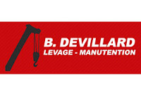 Devillard Manutention - Paray-le-Monial