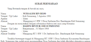 Surat Talak 1