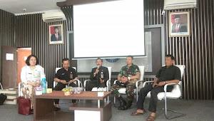 Satgas Sub 07-22, Andalkan Perpres 15/2018 Nolkan ODF