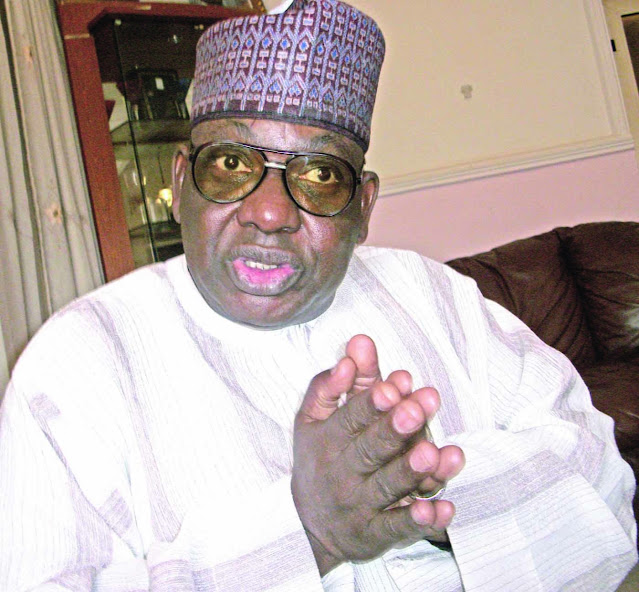 Nigerian Service Chiefs: Buhari afraid of coup – Rufai Hanga