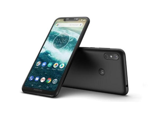 Motorola One Power Android One Smartphone to Launch in India on September 24th