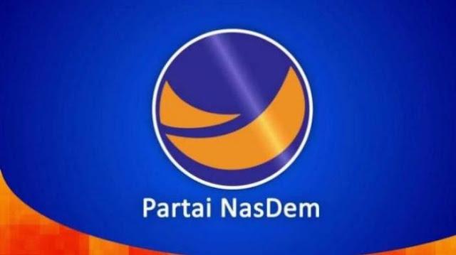 30 Calon Legislatif Partai Nasdem, Maju di DPRD Tana Toraja Tahun 2019