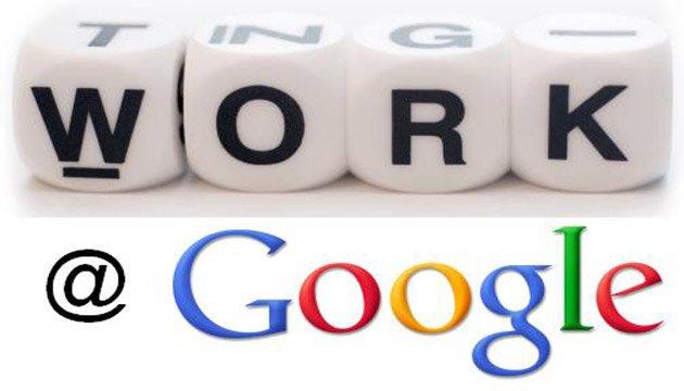 Work a Google Kenya! Apply now for an internship or well paying job offer!