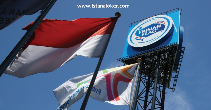 Recruitment Sales Management Trainee Frisian Flag Indonesia