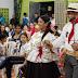 V Festival de Danza folclórica Celebrar DANZAR 2018