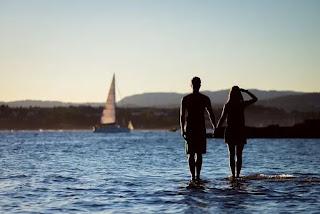 Relationship Killer :Vacation !!!