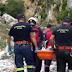 Κρήτη: Οι πρώτες εικόνες από την ανάσυρση της νεκρής τουρίστριας στο φαράγγι Καψά