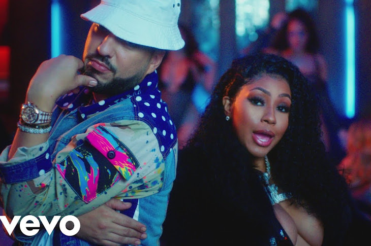 Watch: French Montana -  Featuring City Girls