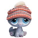 Littlest Pet Shop Tubes Kitten (#177) Pet