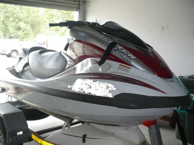 Jet Ski Doctors Blog Service Repair Parts Engine Oil Was Too