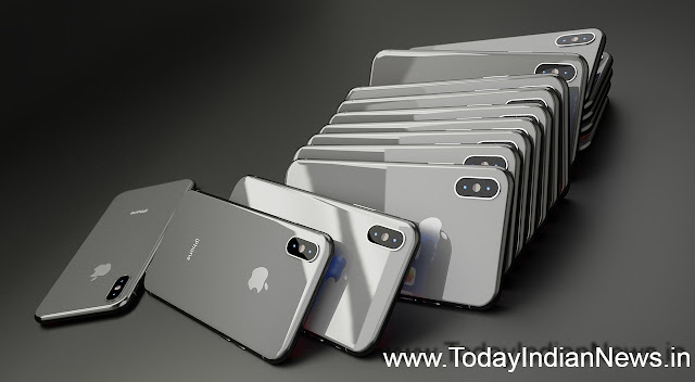 iphone assembly plant in india