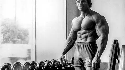 Long term bodybuilding success secrets